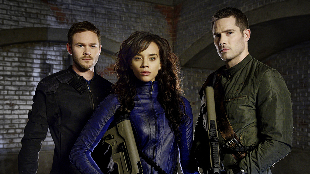 Killjoys-on-Showmax