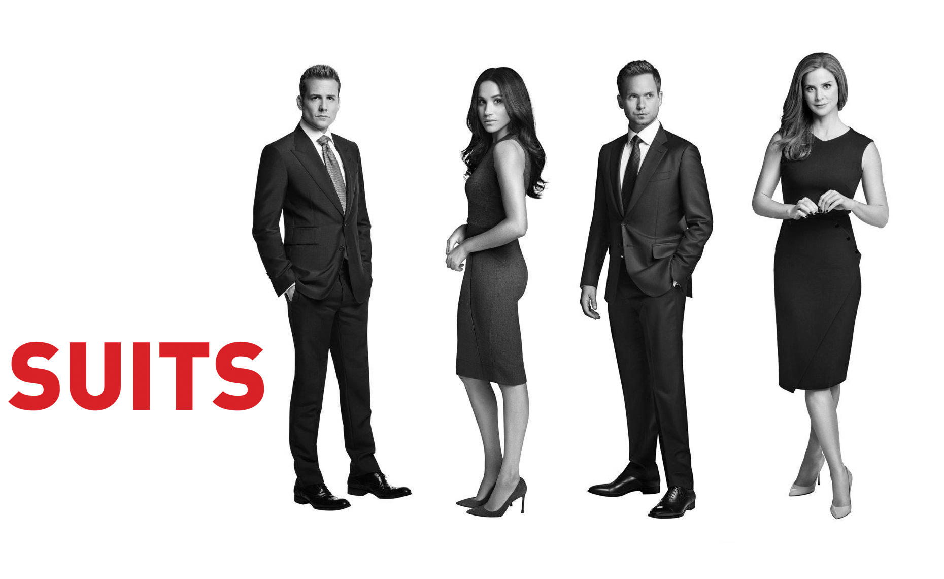 SUITS GALLERY SEASON 7