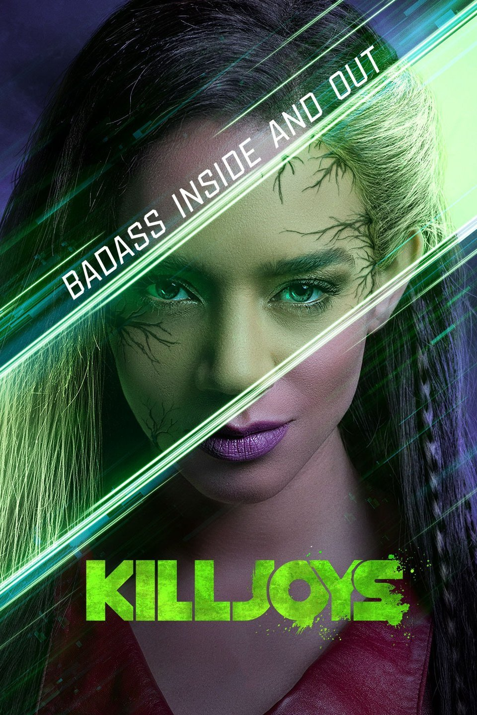 Killjoys Season IV